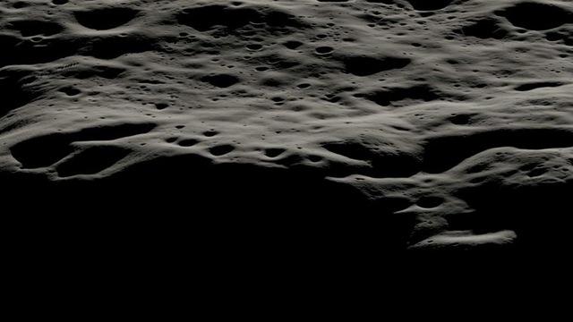 W 2023 r. NASA wyśle Rover do najzimniejszej części księżyca - będzie szukał wody