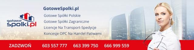www.gotowespolki.pl